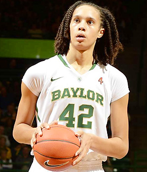 Brittney Griner Comes Out (By Saying She Was Always Out), and the Sports World Shrugs